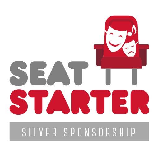 Silver Seat Sponsorships
